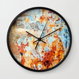 Long Gone Wall Clock