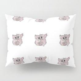 Koali - pattern 3 Pillow Sham