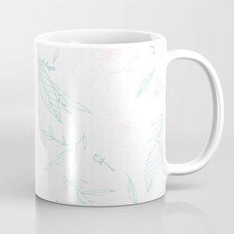 Free Vibes Coffee Mug