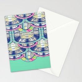 MARFA LIGHT Stationery Cards