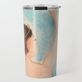 Écarté Travel Mug