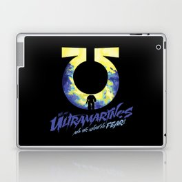 Ultramarines Laptop & iPad Skin