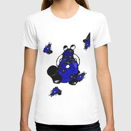 Alien Doodle Do T-shirt