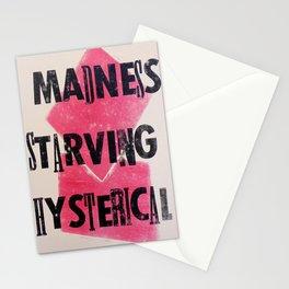 Ginsberg Stationery Cards