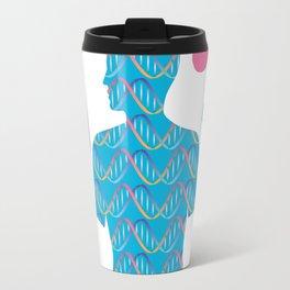 Human Body_C Travel Mug