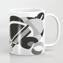 Nothing But Emotions Coffee Mug