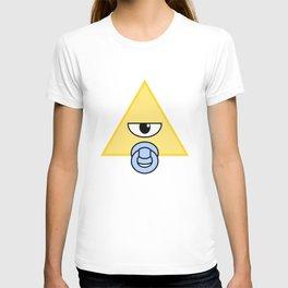 Baby Yahweh T-shirt