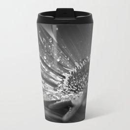 Damp Gerbera 2 Travel Mug