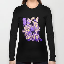 Springtrap (Colored version) Long Sleeve T-shirt