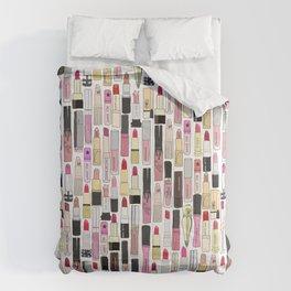Lipstick Decoys Comforters