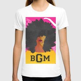 SCHOOL OF BLACK GIRL MAGIC T-shirt