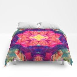 Mandala 35 Comforters