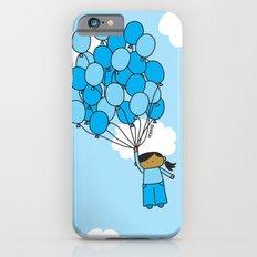 Oekie Street  iPhone 6s Slim Case