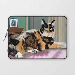 Cali Q Kitten Laptop Sleeve