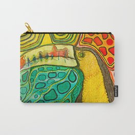 Tucan Carry-All Pouch
