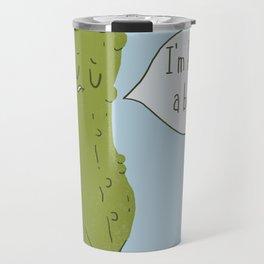 Big Dill Travel Mug
