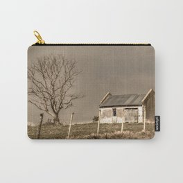 Rural Landscape Scene Carry-All Pouch