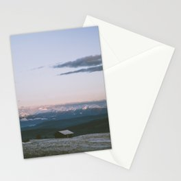 Living the dream - Landscape and Nature Photography Stationery Cards
