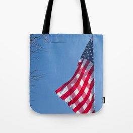 Translucent Tote Bag