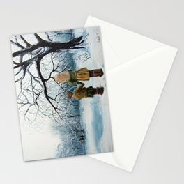The Sisters Stationery Cards