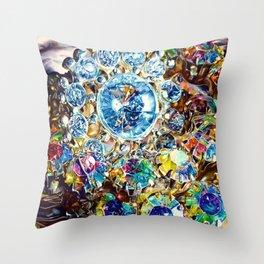 Heirloom Throw Pillow