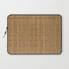 Wicker  Laptop Sleeve