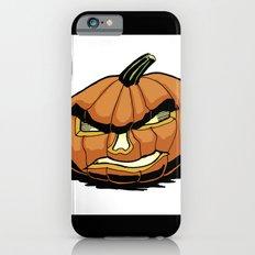 2013 Halloween Pumpkin Version 1 iPhone 6s Slim Case