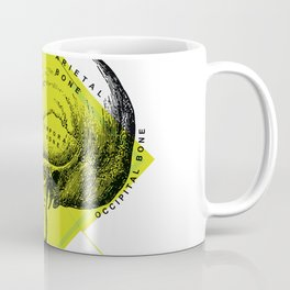 Anatomy Collection   Think Out of the Box Coffee Mug