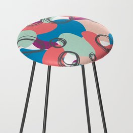 Stand Out Counter Stool