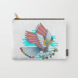 Flight of Fancy Carry-All Pouch
