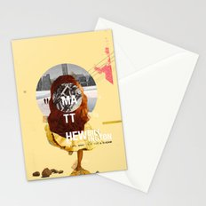 Promosapian Stationery Cards