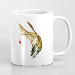 Humming Together Coffee Mug