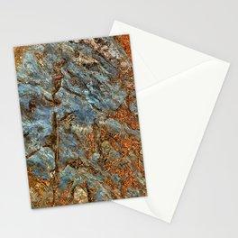 Rocky Blues Stationery Cards