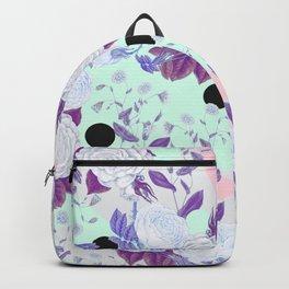 Hectic Bloom Backpack