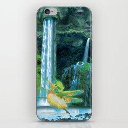 Water Sprite Ballet iPhone Skin