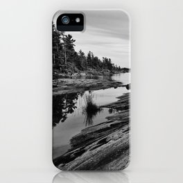 The Massasauga Park iPhone Case