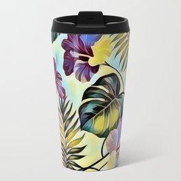 Tropical Breeze Travel Mug