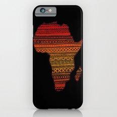 AFRIKA iPhone 6s Slim Case