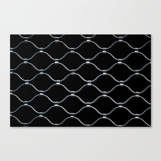 Chain Canvas Print