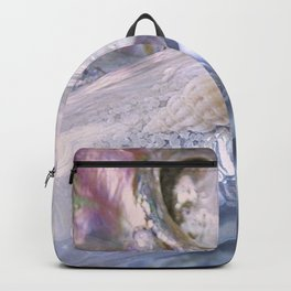 Message In A Bottle Backpack