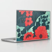 ruby Laptop & iPad Skins featuring Ruby by Tracie Andrews