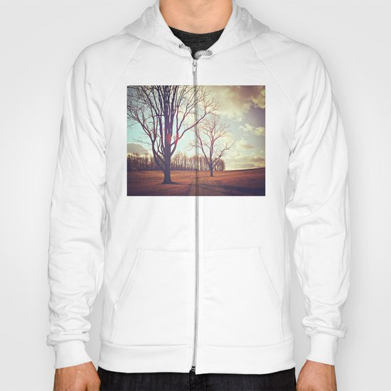 Warmth of Winter  Hoody