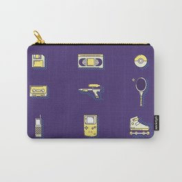 90s Stuff Carry-All Pouch