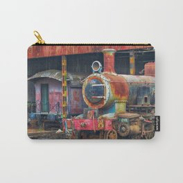 gran machina Carry-All Pouch