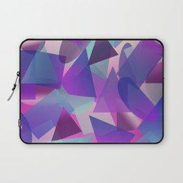 Abstract cube II Laptop Sleeve