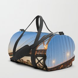 San Francisco 02 - USA Duffle Bag