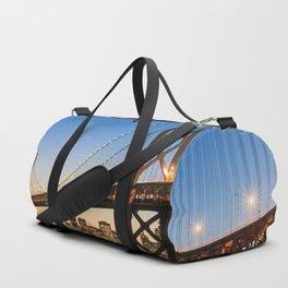 San Francisco 02 - USA Duffle Bag