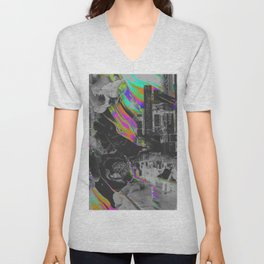 LOST IN TRANSLATION Unisex V-Neck