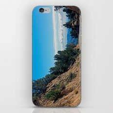 Wanderlust Mountain Roadtrip Part II iPhone & iPod Skin