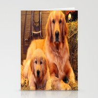 mom Stationery Cards featuring Mom by Robin Curtiss